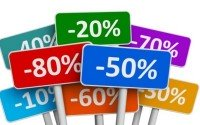 An image showing discounts