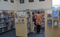 An Image of a Local Library