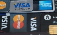 An Image of Credit Cards & Debit Cards