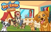 An Image of a Pet Shop Story