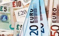 An Image of Pounds & Euros