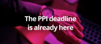 An image showing the PPI deadline is already here