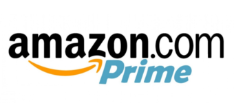 The Amazon Prime Logo