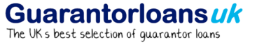 Guaranto Loans UK Full logo with strap line
