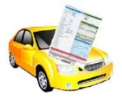 car with logbook image