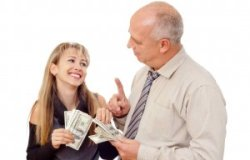 Borrowing Money From Family and Friends