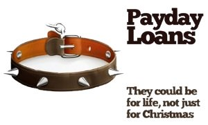 pay day loan could be for life picture