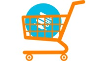 An image of an online shopping basket