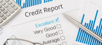An Image of a credit report