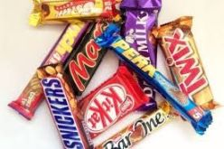 An image of a variety of chocolate bars