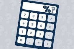An image of a cartoon calculator