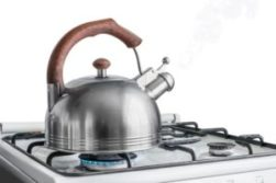 An image of a kettle