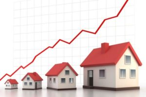 An image of a house value chart
